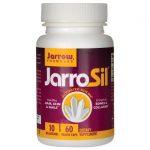 Jarrow Formulas, Inc. Jarrosil 10 mg 60 Veg Caps Health Minerals