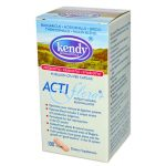 Kendy USA Actiflora + 45 Billion CFU 100 Vcaps Probiotics