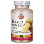 Kal Blood Sugar Defense 60 Tabs Blood Sugar Support