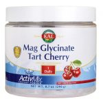 Kal Mag Glycinate Tart Cherry 8.7 oz Powder Joint Health
