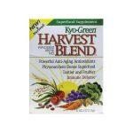 Kyolic Kyo-Green Harvest Blend 6 oz Powder Immune Support