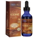 Life-Flo Liquid Iodine Plus 2 fl oz Liquid Health Minerals