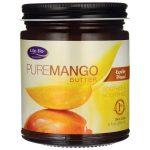 Life-Flo Pure Mango Butter 9 fl oz Cream Skin Care