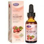 Life-Flo Pure Rosehip Seed Oil 1 fl oz Liquid