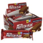 MET-Rx Protein Plus Bar – Chocolate Chunk 9/3.0 oz Bars