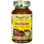 MegaFood Blood Builder 90 Tabs Health Minerals