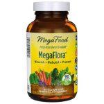 MegaFood Megaflora 20 Billion CFU 90 Caps Probiotics