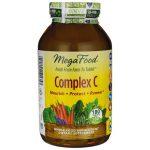 MegaFood Complex C 180 Tabs Vitamin C Immune Support