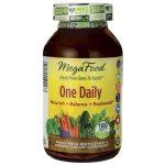 MegaFood One Daily 180 Tabs Vitamin C Multivitamins
