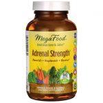MegaFood Adrenal Strength 90 Tabs Stress and Mood