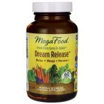 MegaFood Dream Release 60 Tabs Sleep and Relaxation