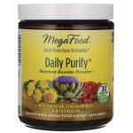MegaFood Daily Purify Nutrient Booster Powder 2.1 oz Powder Cleansing and Detoxification
