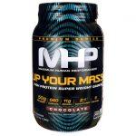 Maximum Human Performance Up Your Mass – Chocolate 2.35 lbs Powder Protein