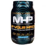 Maximum Human Performance Up Your Mass – Vanilla 2.33 lbs Powder Protein