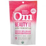 Organic Mushroom Nutrition Beauty Glow From Within 3.57 oz Powder