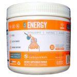 Organic Mushroom Nutrition Energy 7.14 oz Powder