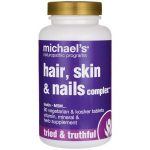 Michael's Naturopathic Programs Hair, Skin & Nails Complex 90 Veg Tabs