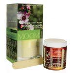 Moom Organic Hair Remover Classic Kit 1 Kit