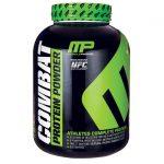 Muscle Pharm Combat Protein Powder – Chocolate Milk 64 oz Powder