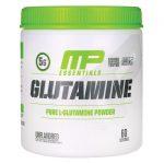 Muscle Pharm Glutamine – Unflavored 0.66 lbs Powder Amino Acids
