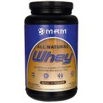 MRM Natural Whey Protein – Dutch Chocolate 32.3 oz Powder
