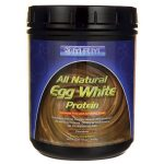 MRM Egg White Protein Chocolate 12 oz Powder
