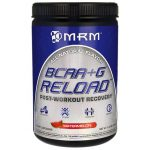 MRM Bcaa + G Reload Post-Workout Recovery – Watermelon 11.6 oz Powder Energy