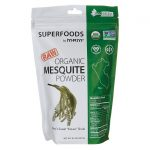 MRM Raw Organic Mesquite Powder 8.5 oz Powder