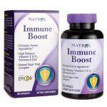 Natrol Immune Boost 30 Caps Immune Support