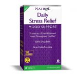 Natrol Daily Stress Relief 30 Tabs Stress and Mood