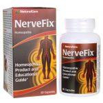NaturalCare Nervefix 60 Caps