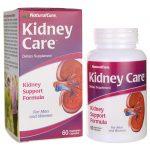 NaturalCare Kidney Care 60 Veg Caps