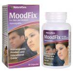NaturalCare Moodfix 60 Caps Stress and Mood