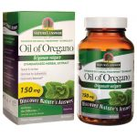 Nature's Answer Oil Of Oregano 150 mg 90 Soft Gels Immune Support