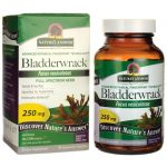 Nature's Answer Bladderwrack 250 mg 90 Veg Caps Energy