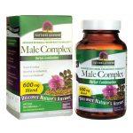 Nature's Answer Male Complex 90 Veg Caps Men's Health