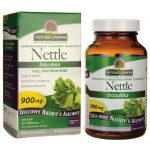 Nature's Answer Nettle 900 mg 90 Veg Caps Herbs and Supplements