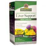 Nature's Answer Liver Support 90 Veg Caps Liver Health Liver Health