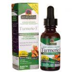 Nature's Answer Turmeric-3 Alcohol Free 200 mg 1 fl oz Liquid Liver Health