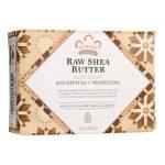 Nubian Heritage Raw Shea Butter Bar Soap 5 oz Bars