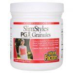 Natural Factors Slimstyles Pgx Granules 5.3 oz Powder Weight Loss