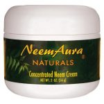 Neem Aura Concentrated Cream 2 oz Cream Skin Care