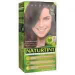 Naturtint Permanent Hair Color – 5G Light Golden Chestnut 1 Box