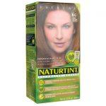Naturtint Permanent Hair Color – 6G Dark Golden Blonde 1 Box