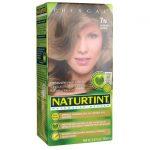 Naturtint Permanent Hair Color – 7N Hazelnut Blonde 1 Box