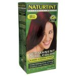 Naturtint Permanent Hair Color – 9R Fire Red 1 Box