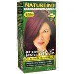 Naturtint Permanent Hair Color – 5M Light Mahogany Chestnut 1 Box