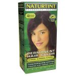 Naturtint Permanent Hair Color – 4I Iredescent Chestnut 1 Box