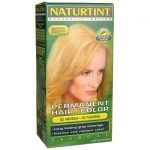 Naturtint Permanent Hair Color – 8G Sandy Golden Blonde 1 Box