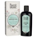 Nourish Organics Replenishing Argan Oil 3.4 fl oz Liquid